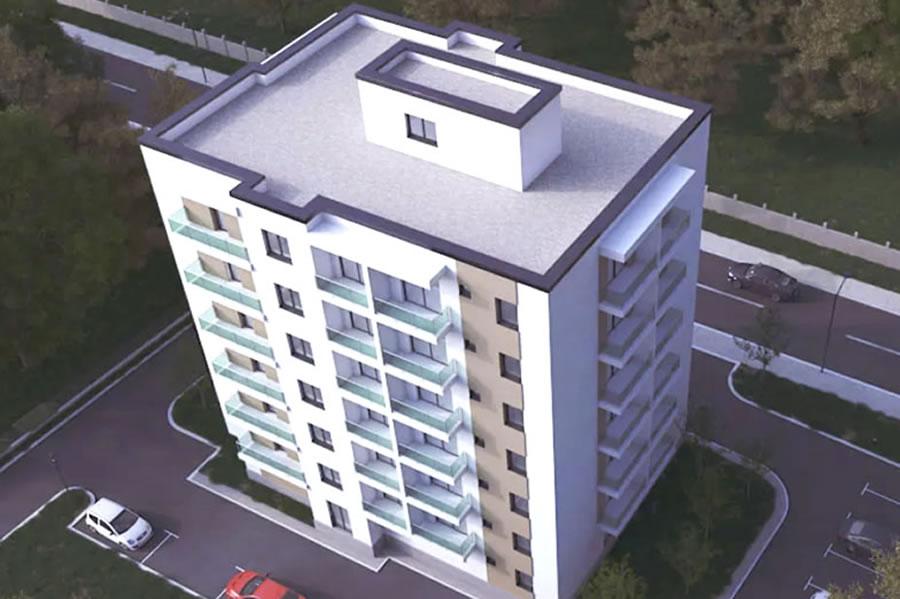 ILRO Residence